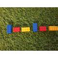 Lego three repeat