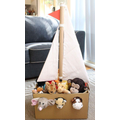 A boat for your toys