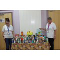 Harvest Assembly 2018 - Torquay Community Larder
