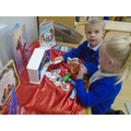 Re-telling the nativity story