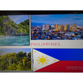 Roxanne's parents shared some Philippines pictures