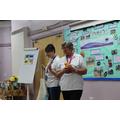 Harvest Assembly 2018 - Torquay Community Larder