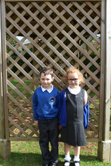 Max and Poppy KS1