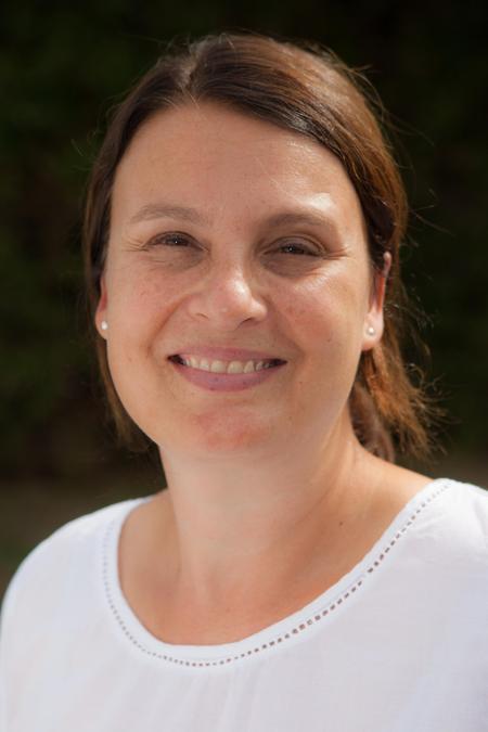 Mrs McDowell - Emerald TA