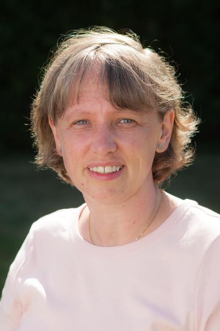 Mrs Bleach - PPA Cover Teacher