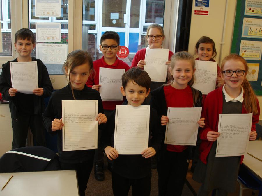 The Eco-Warrior committee and their letters to RBWM Councillors