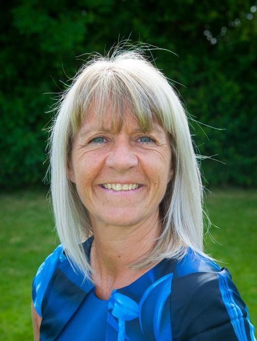 Mrs Lawrence - Emerald Teacher