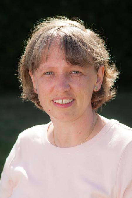Mrs E Bleach -PPA Cover Teacher