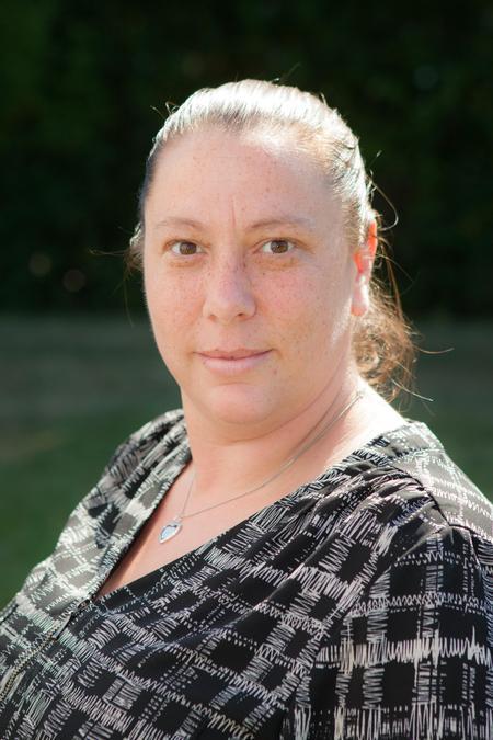 Mrs McBride - Teaching Assistant