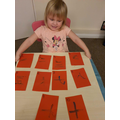 Writing Chinese numbers