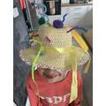 Fantastic Quangle Wangle Hat.