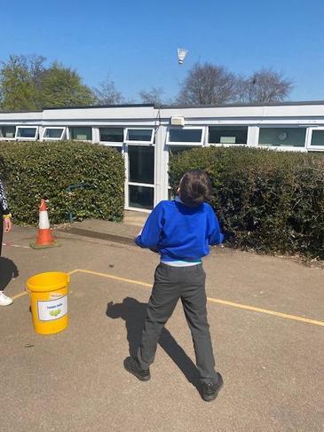 testing gravity with PE equipment