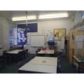 6LE Classroom
