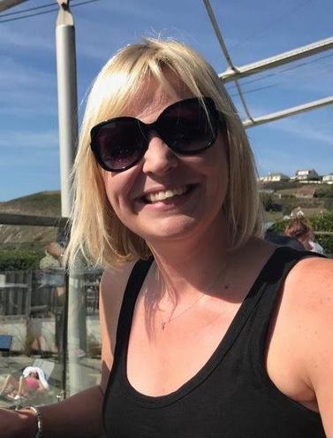 Janine Warne - Secretary & Year 1 & 4 Parent