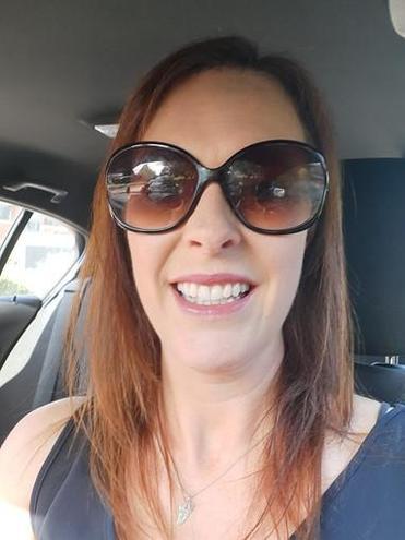 Nicki Schneider - Treasurer & Year 1 Parent