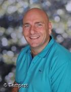 Mr McQuillian - Sites & Premises Manager