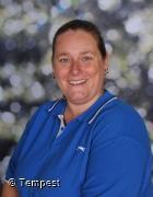 Mrs Tafner - Deputy Manager