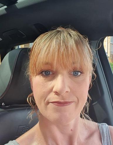 Lynn Winsper - Chairperson & Year 6 Parent