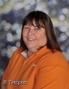 Mrs Pluckrose - Cleaner