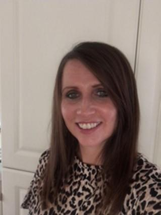 Claire Riley - Vice Chairperson & Year 3 & 5 Parent
