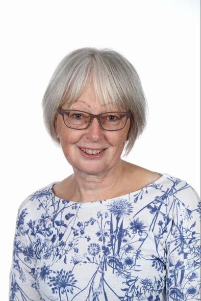 Sally Newman