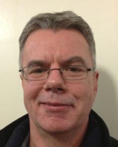 Derek Brotherston
