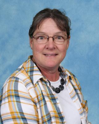 Mary Nadolski