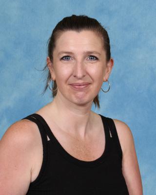 Amanda Mansell
