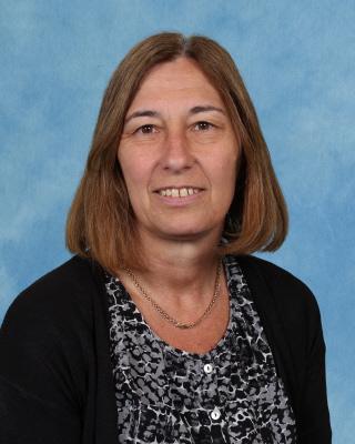 Ann Willmott