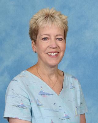 Judy Meads