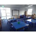 New year 2 classroom