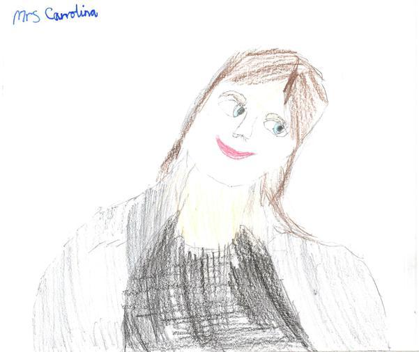 Mrs Zborowska - Teaching Assistant