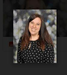Mrs Carroll - Teaching Assistant