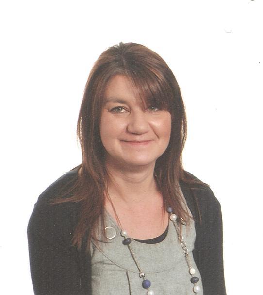 Mrs Pettigrew - Teaching Assistant