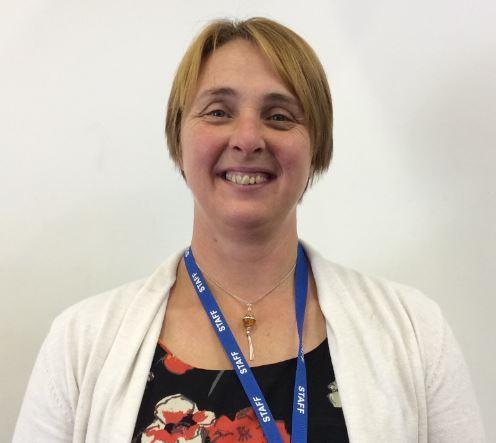 Mrs Greenacre - Class teacher (Weds and Thurs)