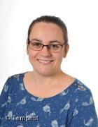 Mrs Farrell - Class Teacher
