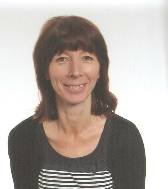 Mrs Halladay - Teaching Assistant