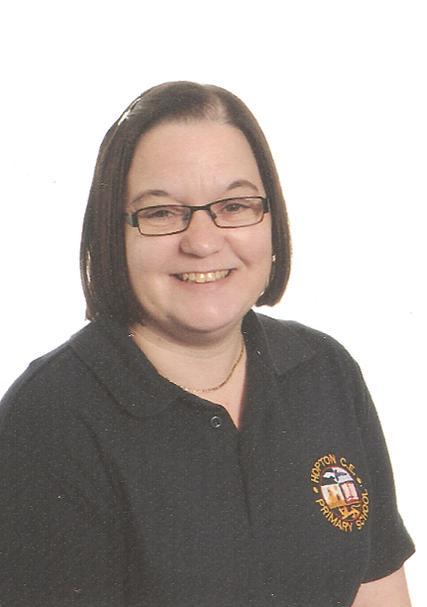 Mrs Thurston - MSA