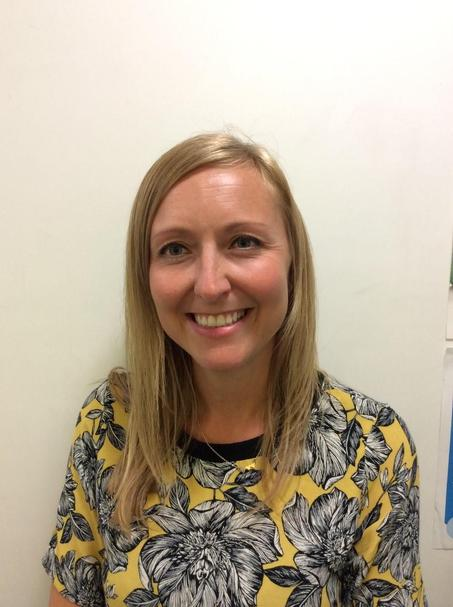 Mrs Clements - Teaching Assistant