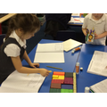 We have started to find and name fractions.