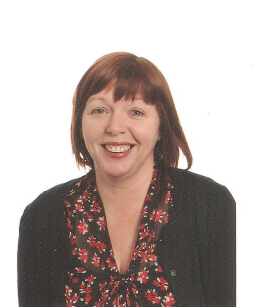 Mrs Allen - Teaching Assistant