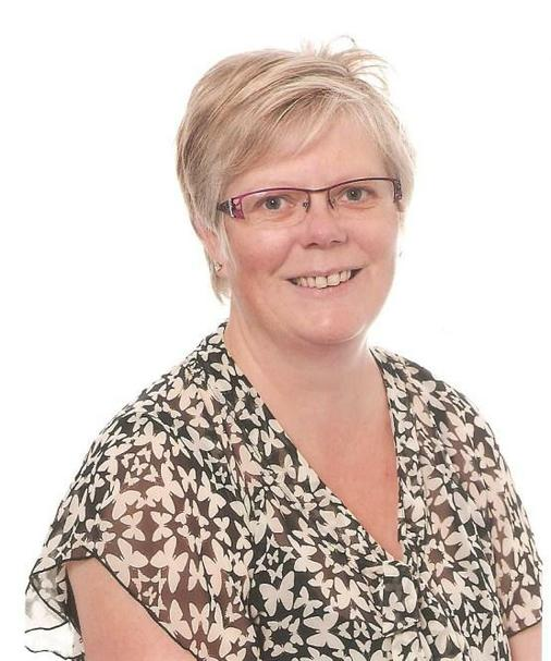 Mrs Kelly - Office Manager
