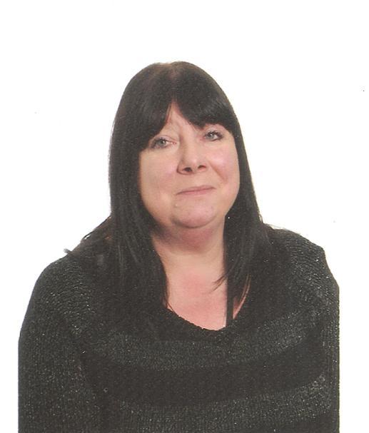 Mrs Matthews - Key Worker