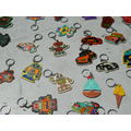 KEY RINGS MADE BY HORIZON PUPILS