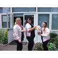 Office 'Pink Ladies'