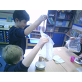 Investigating the digestive system with poo!
