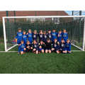 Year 5/6 Football Tournament