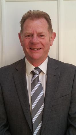 LA Governor- John McCarrol