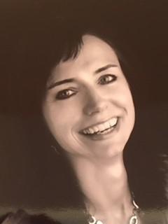 Vice Chair- Claire Parker