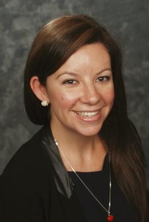Jennifer Hall - Community Governor